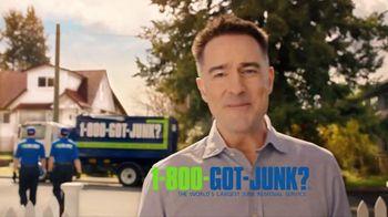 1-800-GOT-JUNK TV Spot, 'Just Point'