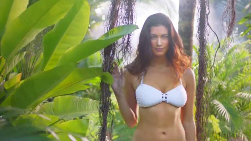 Palmer's Coconut Oil Formula TV Commercial, 'Drench Your Body in Nature'