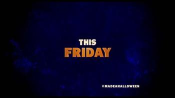 Tyler Perry's Boo! A Madea Halloween - Alternate Trailer 10