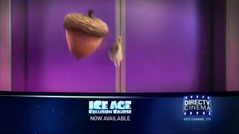DIRECTV Cinema TV Spot, 'Ice Age: Collision Course' - Thumbnail 5