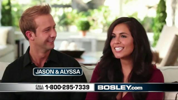 Bosley TV Spot, '101 Reasons' - Thumbnail 7