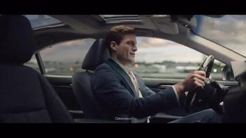 2016 Lexus ES 350 TV Spot, 'You-Time' - Thumbnail 2