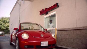 Walgreens TV Spot, 'Just Retired' - Thumbnail 6