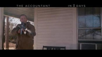 The Accountant - Alternate Trailer 41