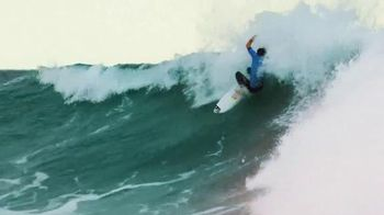 World Surf League TV Spot, 'The Championship Race Is On' Feat. Kelly Slater - 12 commercial airings