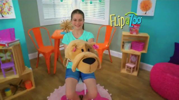 FlipaZoo TV Spot, 'Two Sides of Fun' - Thumbnail 1