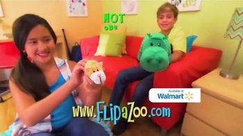 FlipaZoo TV Spot, 'Two Sides of Fun' - Thumbnail 6