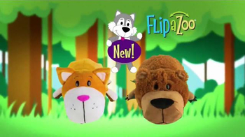 FlipaZoo TV Spot, 'Two Sides of Fun'