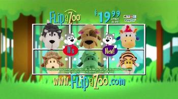 FlipaZoo TV Spot, 'Two Sides of Fun' - Thumbnail 4