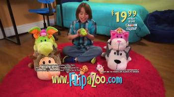 FlipaZoo TV Spot, 'Two Sides of Fun' - Thumbnail 5