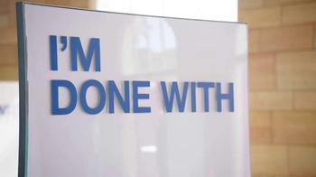 UnitedHealthcare Medicare Advantage Plan TV Spot, 'I'm Done' - Thumbnail 1