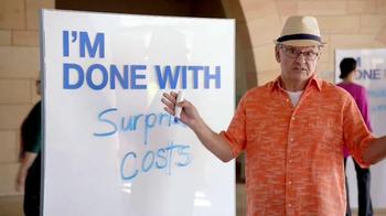 UnitedHealthcare Medicare Advantage Plan TV Spot, 'I'm Done' - Thumbnail 2