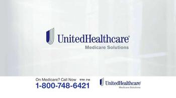 UnitedHealthcare Medicare Advantage Plan TV Spot, 'I'm Done' - Thumbnail 3