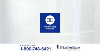 UnitedHealthcare Medicare Advantage Plan TV Spot, 'I'm Done' - Thumbnail 5