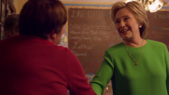 Hillary for America TV Spot, 'Doug' - Thumbnail 8