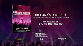 Hillary's America Home Entertainment TV Spot - Thumbnail 7