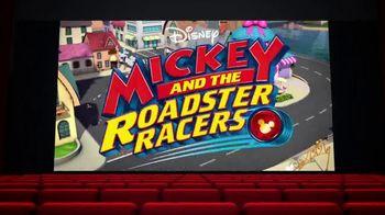 Fathom Events TV Spot, 'Disney Junior: Mickey's BIG Celebration'