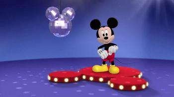 Fathom Events TV Spot, 'Disney Junior: Mickey's BIG Celebration' - Thumbnail 8