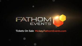 Fathom Events TV Spot, 'Disney Junior: Mickey's BIG Celebration' - Thumbnail 9