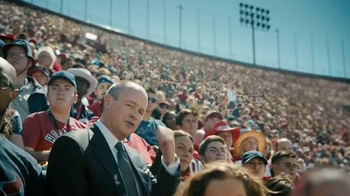 Courtyard TV Spot, 'Making Waves' Featuring Rich Eisen - Thumbnail 2
