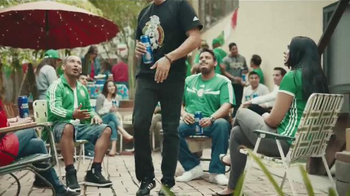 Bud Light TV Spot, 'The Mexican National Team Can: Nuestra Lata' [Spanish] - Thumbnail 2