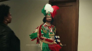 Bud Light TV Spot, 'The Mexican National Team Can: Nuestra Lata' [Spanish] - Thumbnail 6