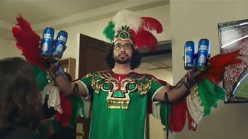 Bud Light TV Spot, 'The Mexican National Team Can: Nuestra Lata' [Spanish]