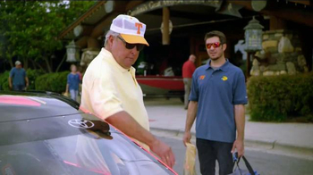 Bass Pro Shops Trophy Deals TV Spot, 'Tees and Smoker' Ft. Martin Truex Jr. - 74 commercial airings