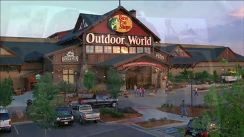 Bass Pro Shops Trophy Deals TV Spot, 'Tees and Smoker' Ft. Martin Truex Jr. - Thumbnail 5