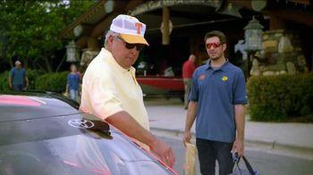 Bass Pro Shops Trophy Deals TV Spot, 'Tees and Smoker' Ft. Martin Truex Jr. - 74 commercial airings