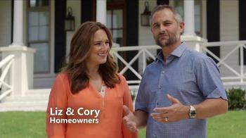 Bassett HGTV Home Custom Furniture Sale TV Spot, 'Open Floor Plan'