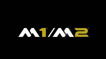 TaylorMade M1/M2 TV Spot, 'The Year of M' Feat. Jason Day, Sergio Garcia - Thumbnail 7