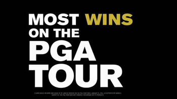 TaylorMade M1/M2 TV Spot, 'The Year of M' Feat. Jason Day, Sergio Garcia - Thumbnail 4