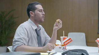 Popeyes $4 Wicked Good Deal TV Spot, 'nick@nite: Life Without' - 14 commercial airings