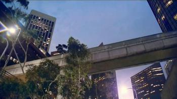 2017 Infiniti QX30 TV Spot, 'Bold Drive' - Thumbnail 1