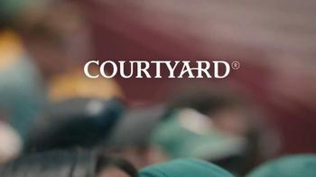 Courtyard TV Spot, 'Backseat QB' Featuring Rich Eisen - Thumbnail 1
