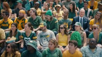 Courtyard TV Spot, 'Backseat QB' Featuring Rich Eisen - Thumbnail 2