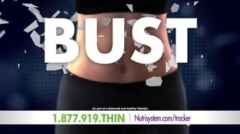 Nutrisystem Turbo10 TV Spot, 'Fast!' Featuring Marie Osmond - 123 commercial airings