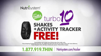 Nutrisystem Turbo10 TV Spot, 'Fast!' Featuring Marie Osmond - Thumbnail 7
