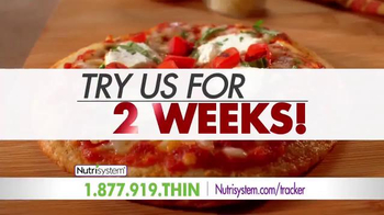 Nutrisystem Turbo10 TV Spot, 'Fast!' Featuring Marie Osmond - Thumbnail 6