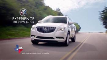 Buick TV Spot, 'Premium Services'