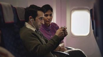 McDonald's McPick 2 TV Spot, 'Airplane Seat' - 128 commercial airings