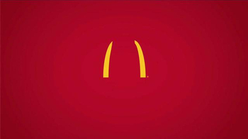 McDonald's McPick 2 TV Spot, 'Airplane Seat' - Thumbnail 10