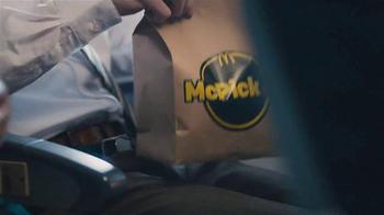 McDonald's McPick 2 TV Spot, 'Airplane Seat' - Thumbnail 5