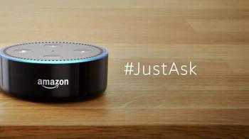 Amazon Echo Dot TV Spot, 'Alexa Moments: Parrot' - Thumbnail 4