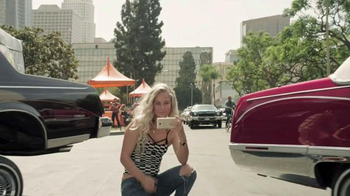 Boost Mobile TV Spot, 'Unlimited World' - Thumbnail 1