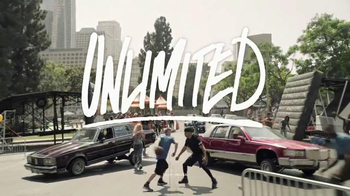 Boost Mobile TV Spot, 'Unlimited World' - 2237 commercial airings