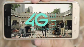 Boost Mobile TV Spot, 'Unlimited World' - Thumbnail 6