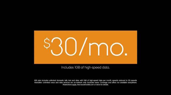 Boost Mobile TV Spot, 'Unlimited World' - Thumbnail 8