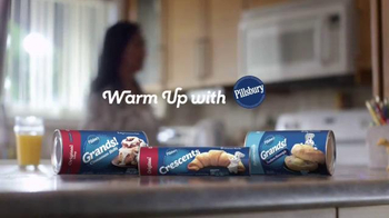Pillsbury TV Spot, 'Bake Don't Buy' - Thumbnail 5
